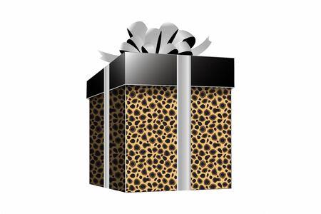 grown up: Gift box
