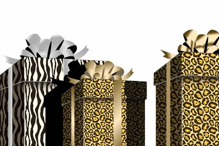 grownup: Gift box