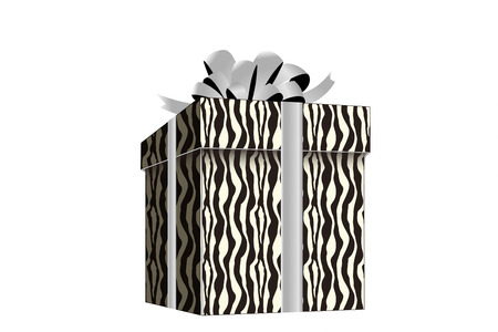 grownup: Gift box
