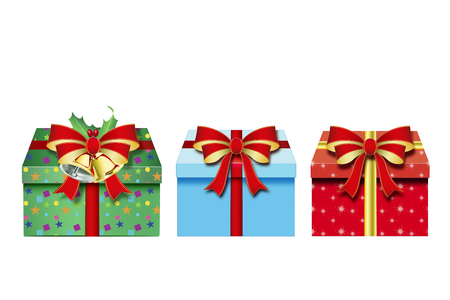 casing: Christmas gifts