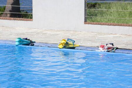 snorkelling: Snorkelling