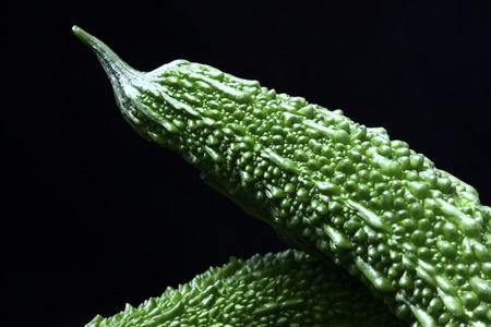gourd: Bitter gourd