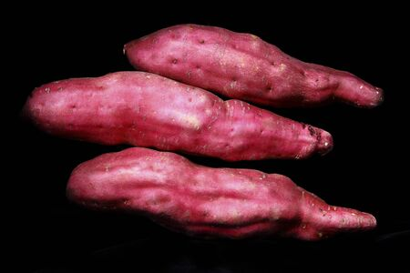 batata: Sweet potato