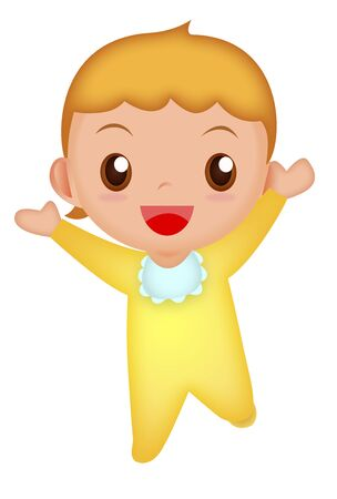 childcare: Baby