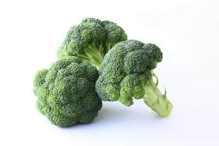 �broccoli: Br?coli Foto de archivo