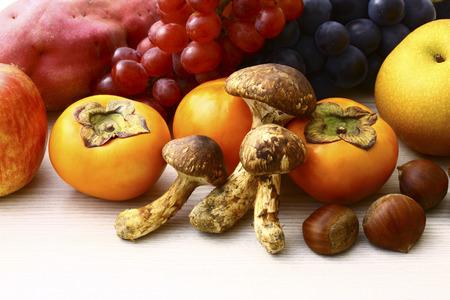 taste: Taste of autumn
