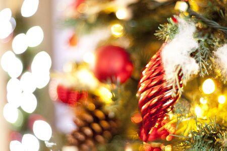 glimmer: Christmas tree