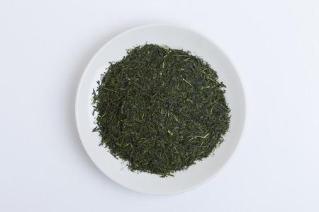 sencha: Sencha Chiran tea