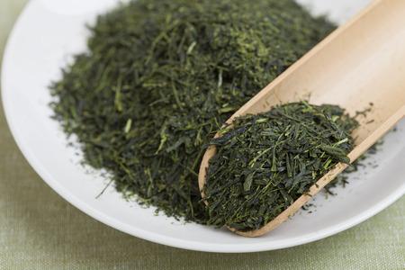 sencha tea: Sencha Chiran tea