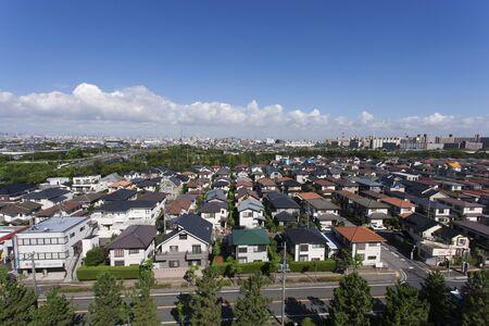 superficie: Zona residencial
