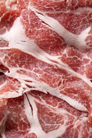 iberico: Iberico pork