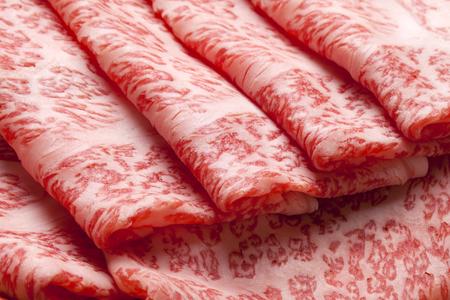 대리석 와규 쇠고기 스톡 콘텐츠 - 49494115