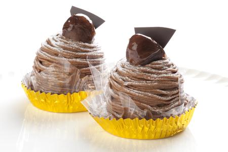 blanc: Chocolat Blanc