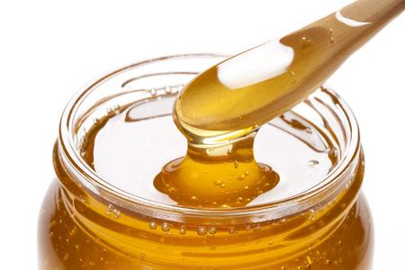 indulgent: Honey