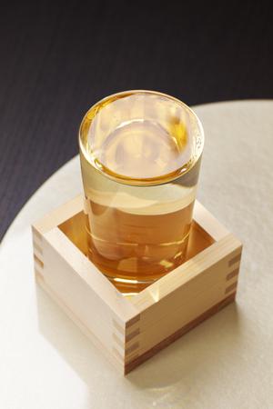 sake: amor taza de sake