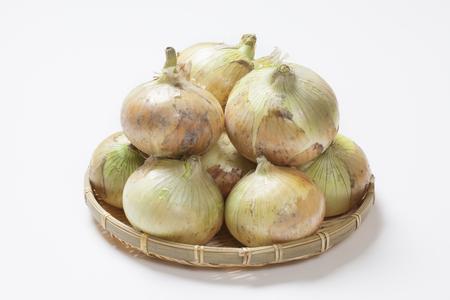 irregularity: New onion