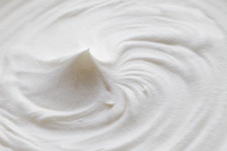 agitation: Whipped cream