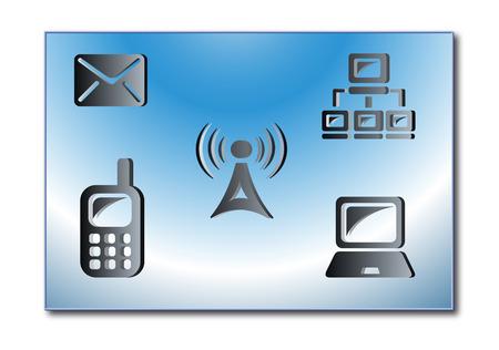 ネットワーク構築イメージ