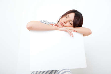 message board: Women have a message board
