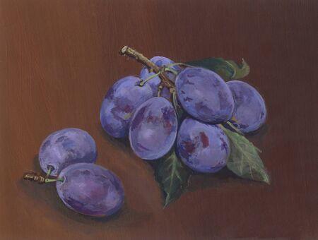 prune: Prune