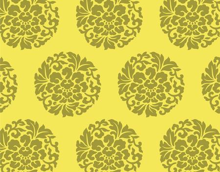 geometrical pattern: Japanese pattern Stock Photo