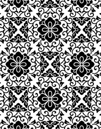 birthplace: Japanese pattern Stock Photo