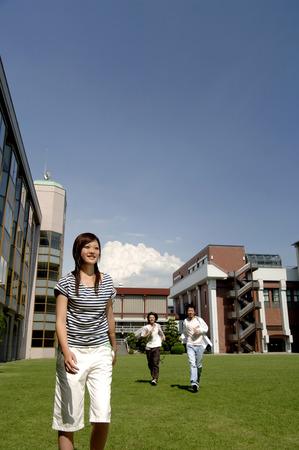 university campus: University Campus