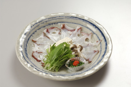 callus: The shabu octopus