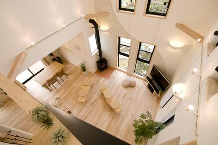 atrium huis
