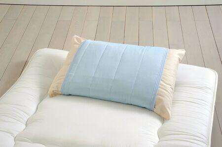 pillow case: Pillow case Stock Photo