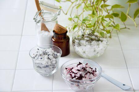 bath additive: Handmade Basubomu image