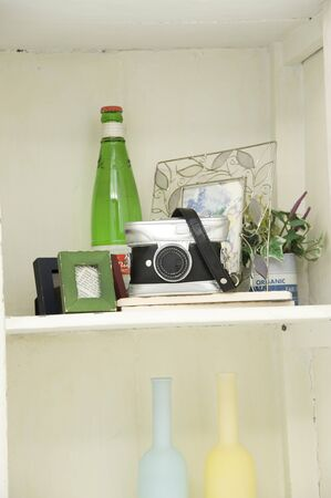 miscellaneous: Camera and miscellaneous goods
