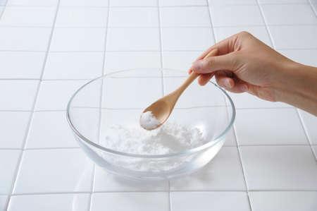 bath additive: Basubomu recipe