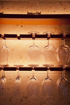 holder: Wine glass holder