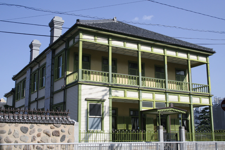 nagasaki: Former Nagasaki outside Club