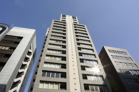 kita: Luxury apartment of Kitahama