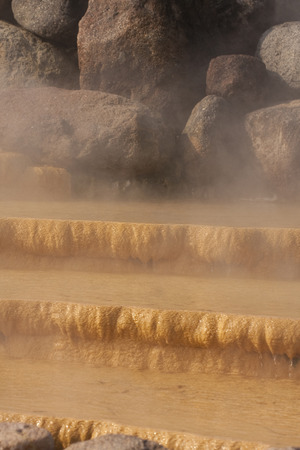 オバマ温泉ソース