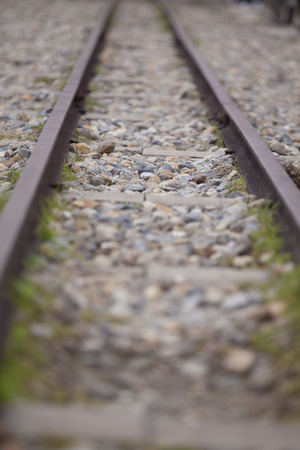 incline: Incline rail