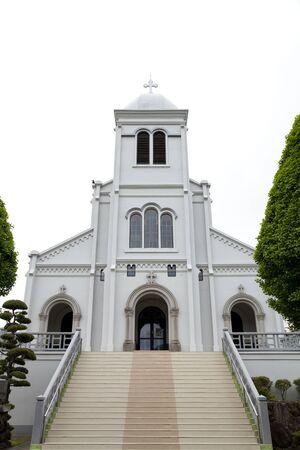 현자 차이 교회 hirado