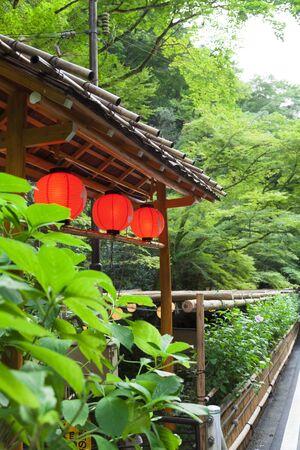 riverbed: Riverbed lanterns