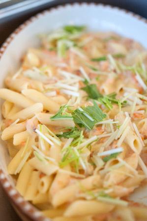 macarrones: cocina macarrones