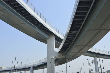 inorganic: Metropolitan Expressway