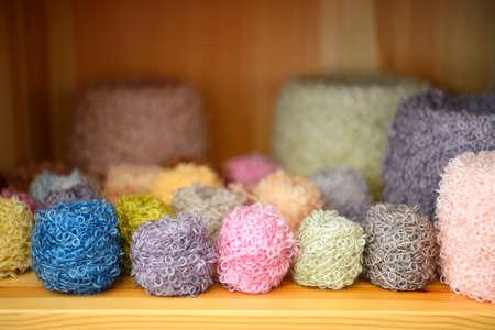 ball of wool: Ball of wool
