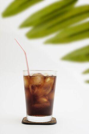 coolness: Ice coffee