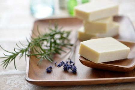 handmade soap: Handmade SOAP