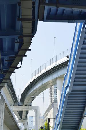 metropolitan: Metropolitan Expressway