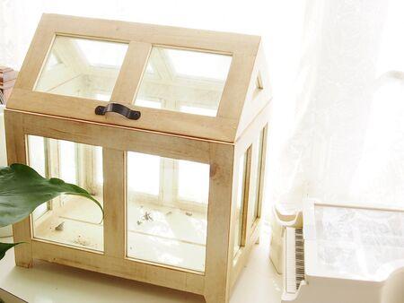 sunroom: Interior Accessories