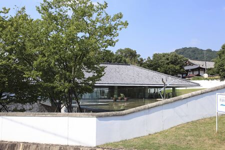 nara: Nara City Museum of Photography Editorial