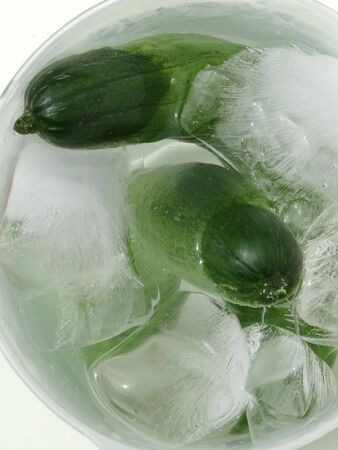 chilled: Cucumber chilled