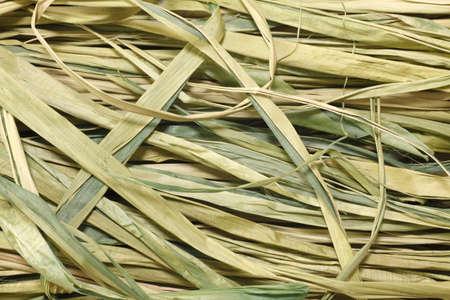 raffia: Raffia material for wrapping